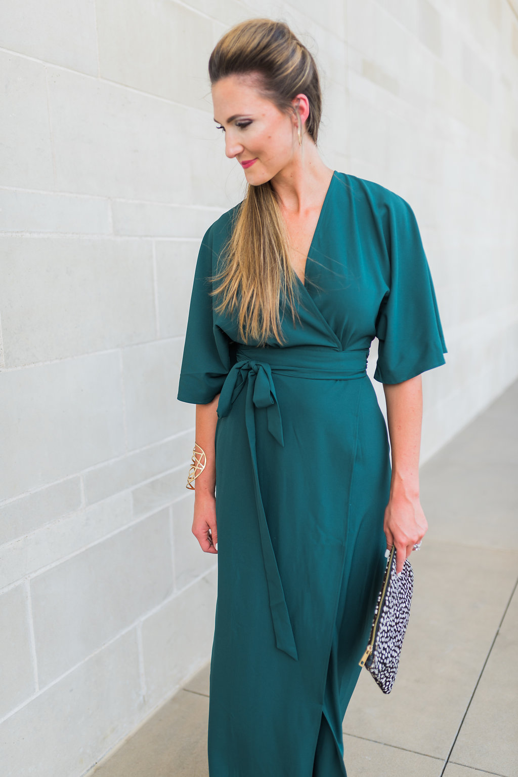 What to wear to a Summer wedding - A Summer Wedding Guest Outfit With Trunk Club featured by popular Texas fashion blogger, Style Your Senses