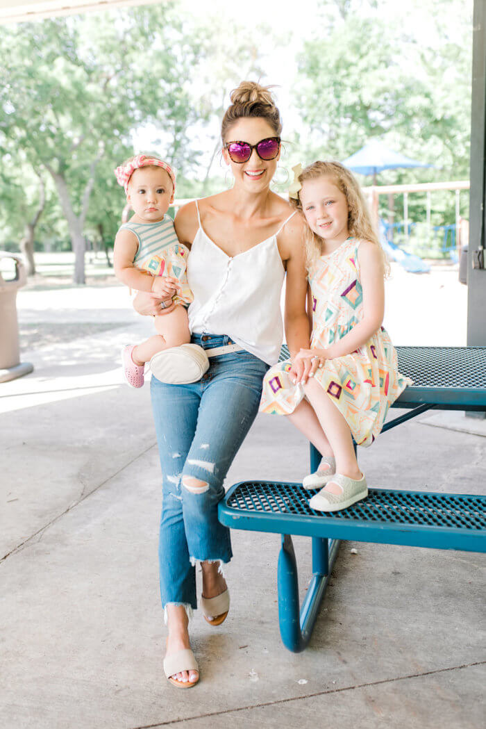 What the day in the life of a blogger looks like - A Day in the Summer Routine | Summer Edition featured by popular Texas lifestyle blogger, Style Your Senses