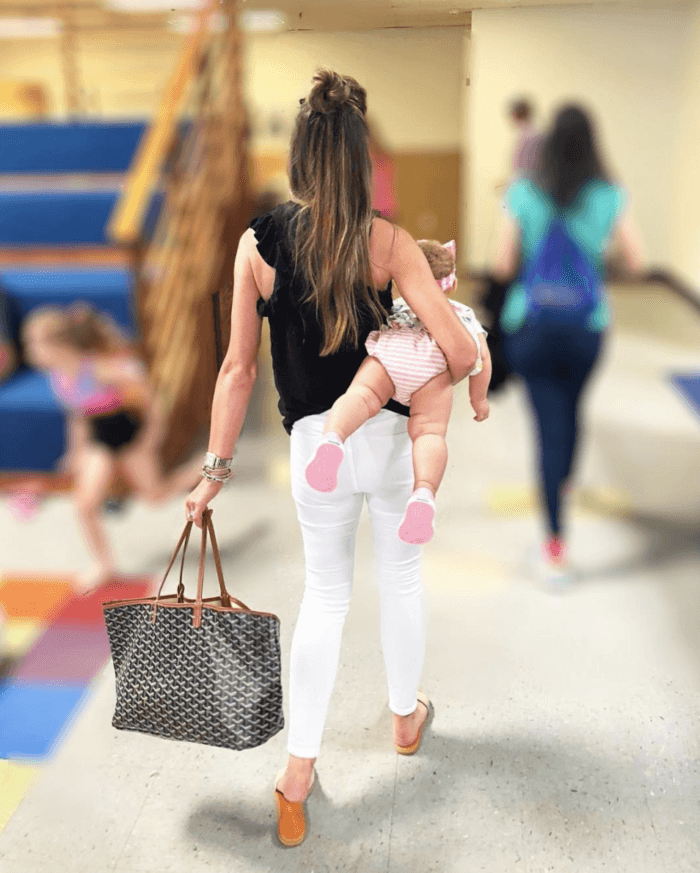 Mom Style | Real Life mom moments