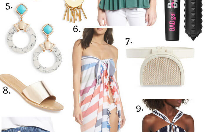 10 items under $50 - 10 Best Finds Under $50 featured by popular Texas style blogger, Style Your Senses