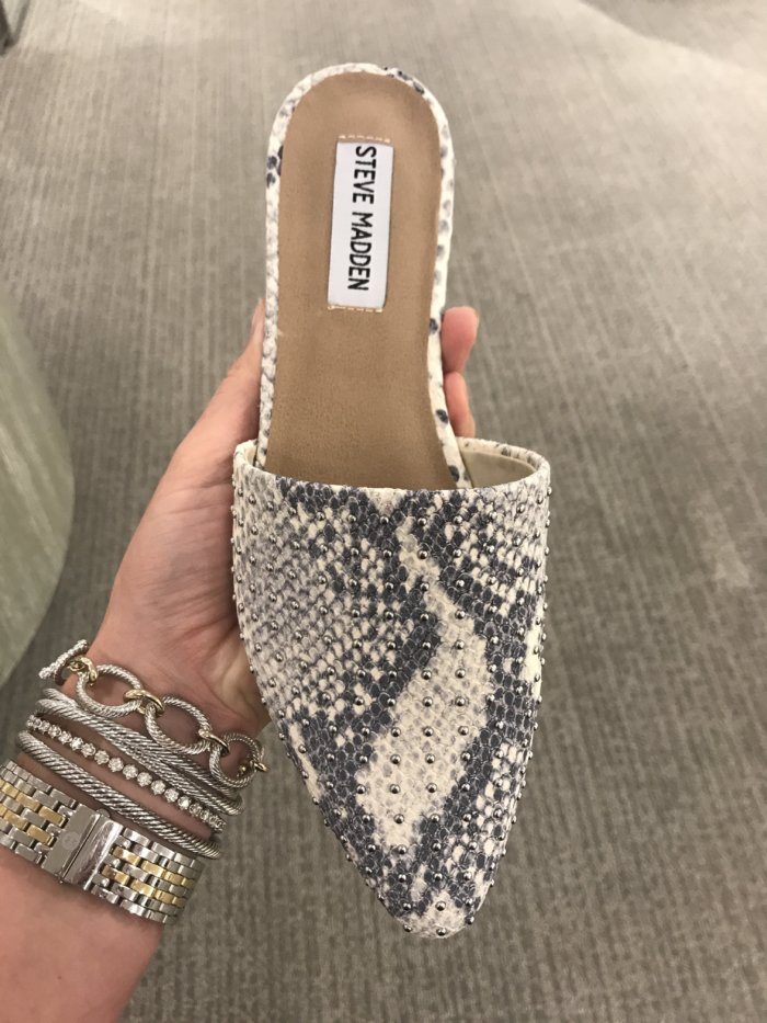 Nordstrom Anniversary Sale 2018 | Flats