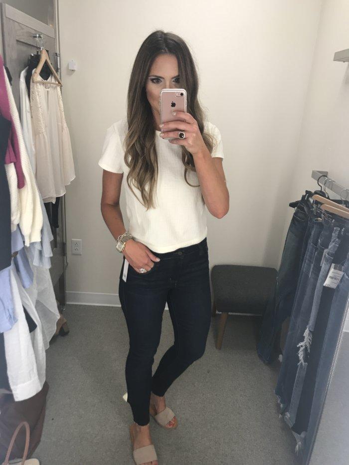 Nordstrom Anniversary Sale 2018 | BP Jeans