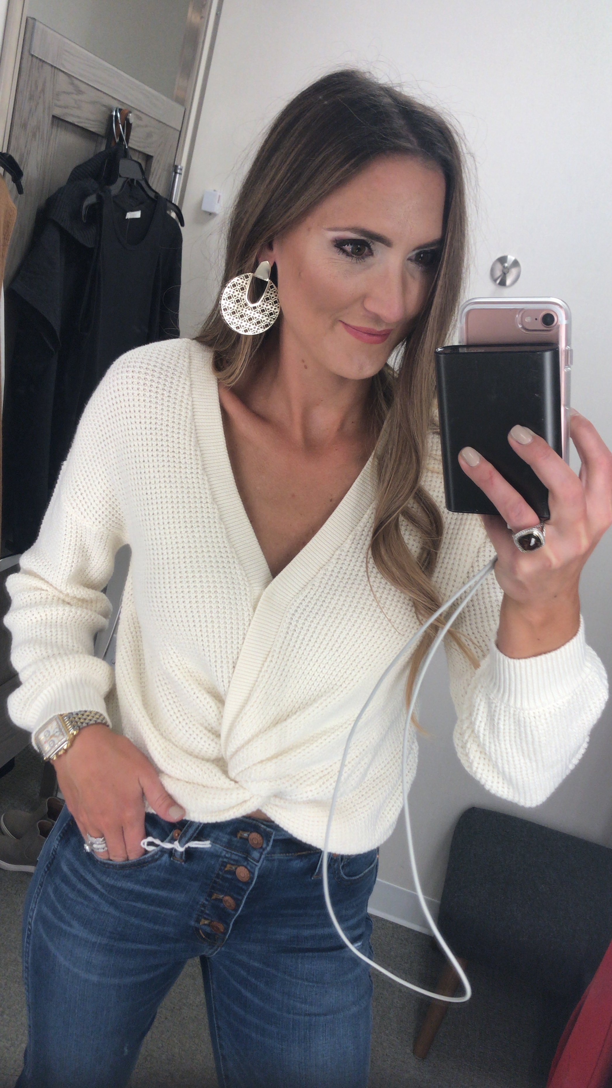 Nordstrom Anniversary Sale 2018 | blouse
