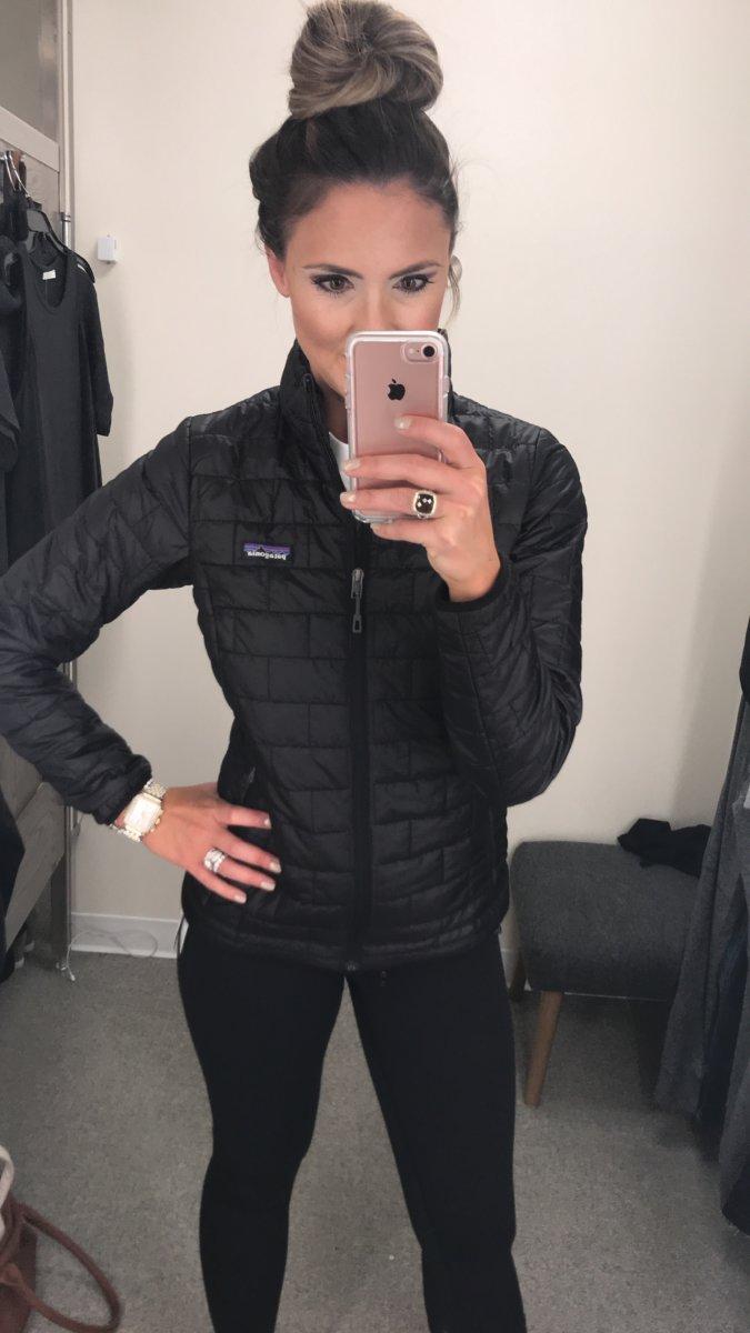 Nordstrom Anniversary Sale 2018 | Patagonia Nano Puff Jacket