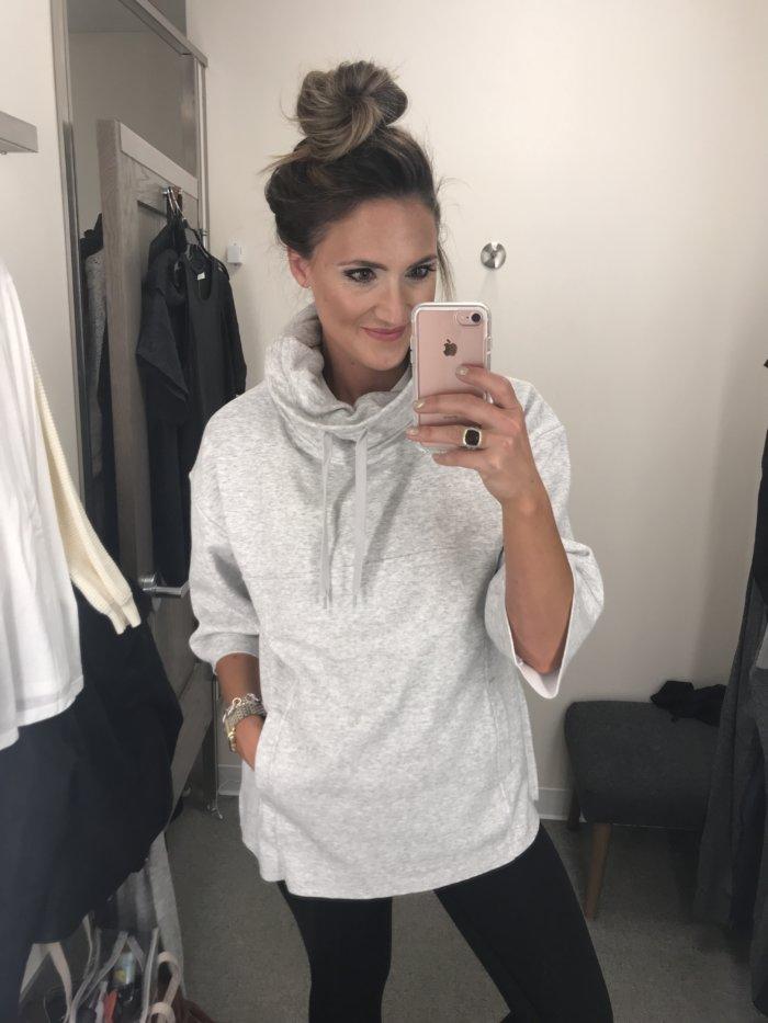 Nordstrom Anniversary Sale 2018 | UGG Cozy Pullover