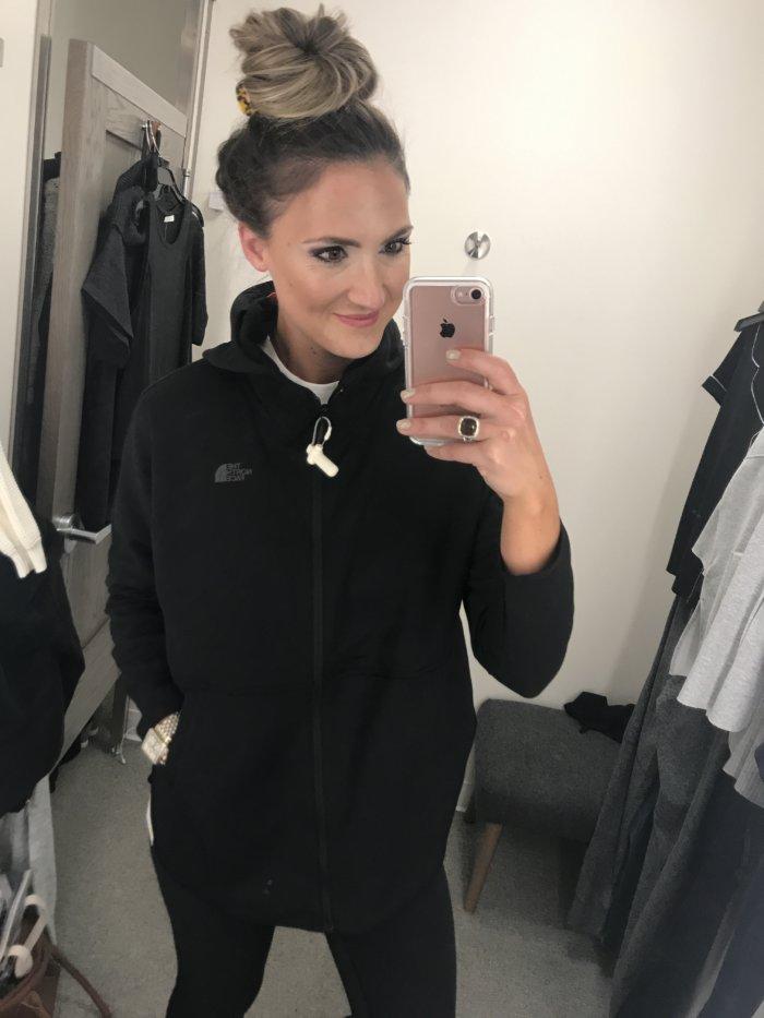 Nordstrom Anniversary Sale 2018 | Northface Jacket