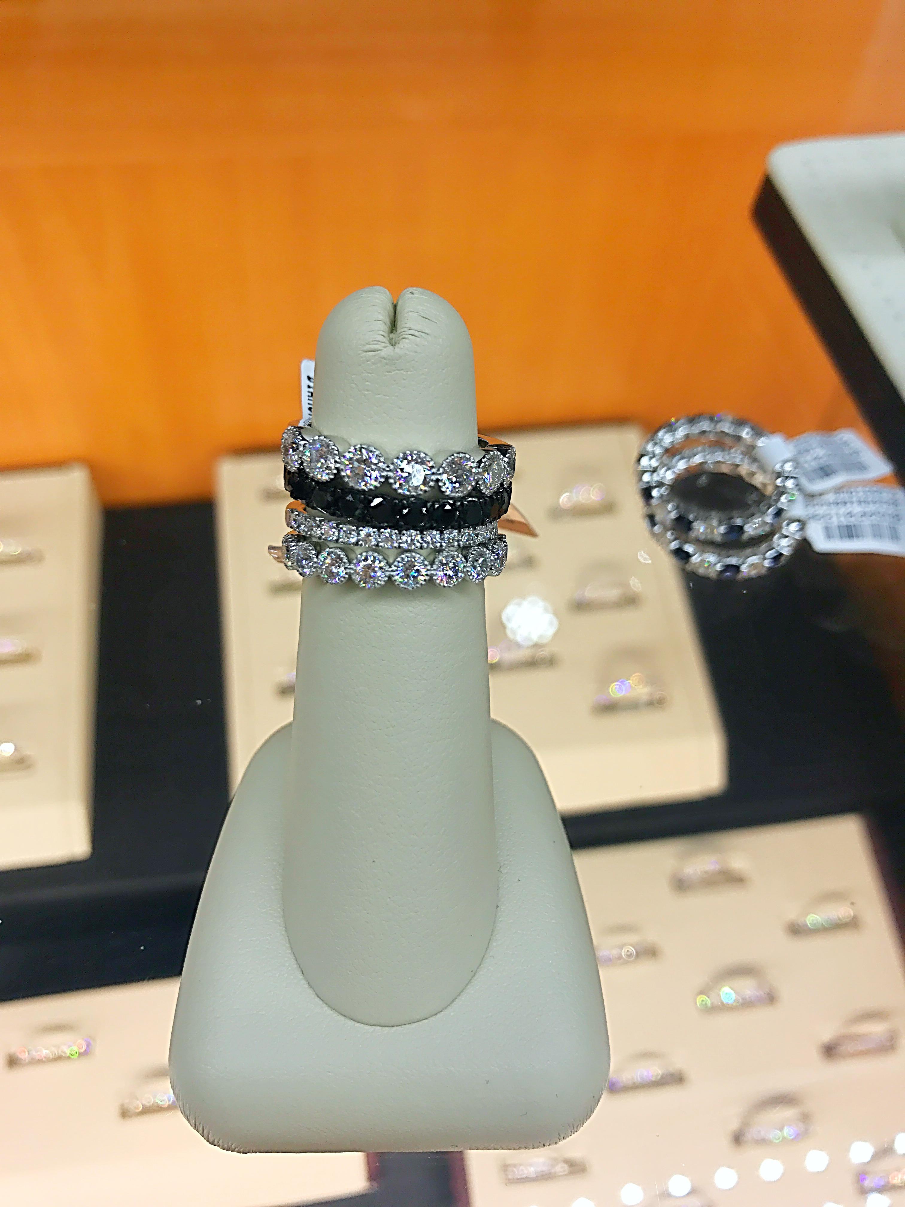 Diamonds Direct Summer Showcase - Summer Designer Showcase with Diamonds Direct featured by popular Texas fashion blogger, Style Your Senses