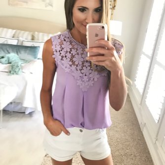 Amazon Prime Day Fashion Haul - Top 10 Most Purchased Items- JULY! featured by popular Dallas fashion blogger Style Your Senses