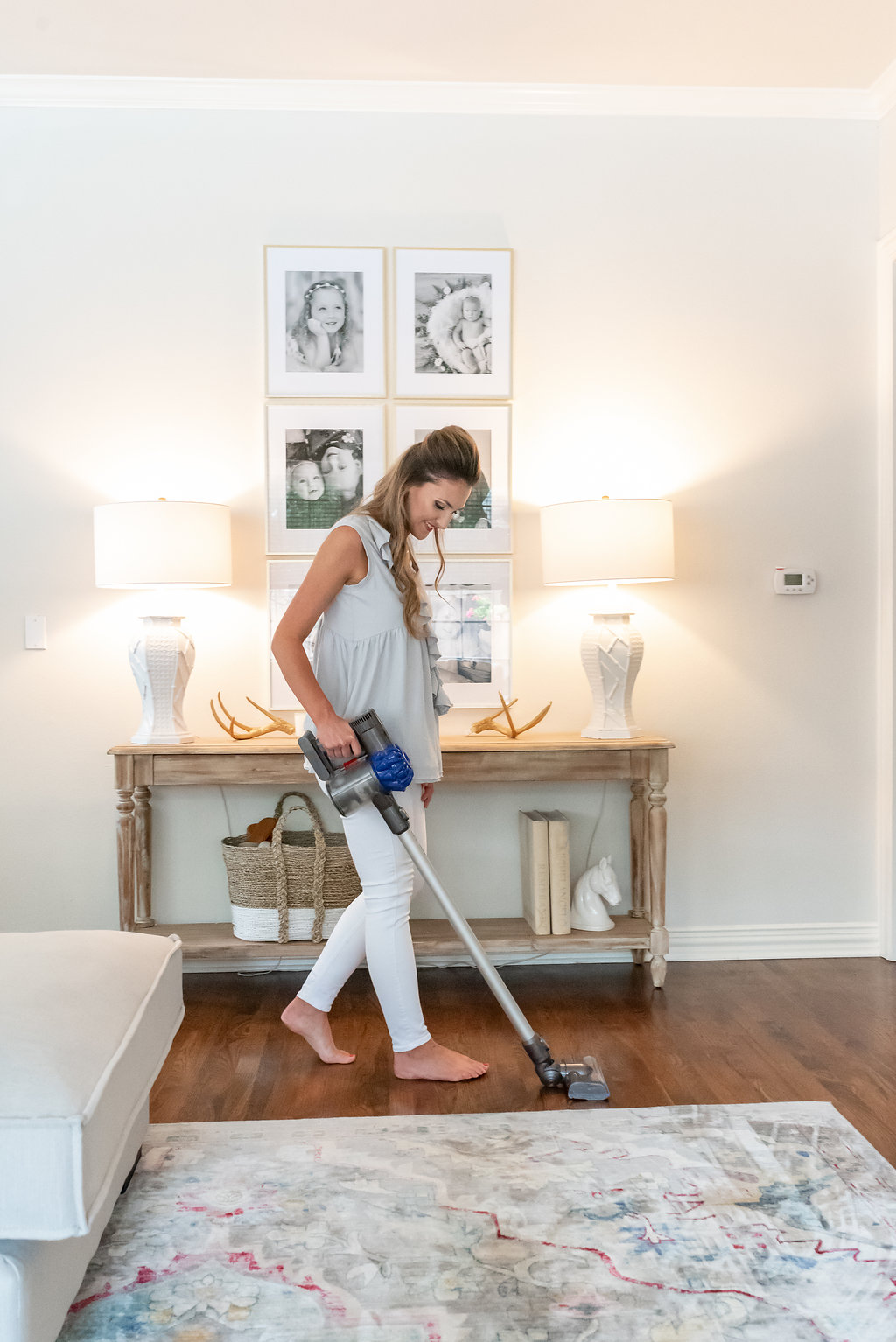 A review of the Dyson Cordless Vacuum from ebay