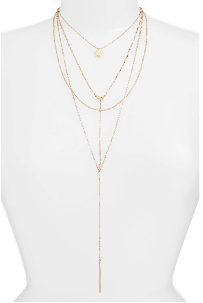 Nordstrom Anniversary Sale | necklaces