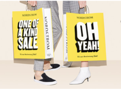 Nordstrom Anniversary Sale featured by popular Texas fashion blogger, Style Your Senses