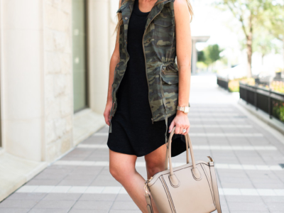 How to Transition Summer Dresses to Fall