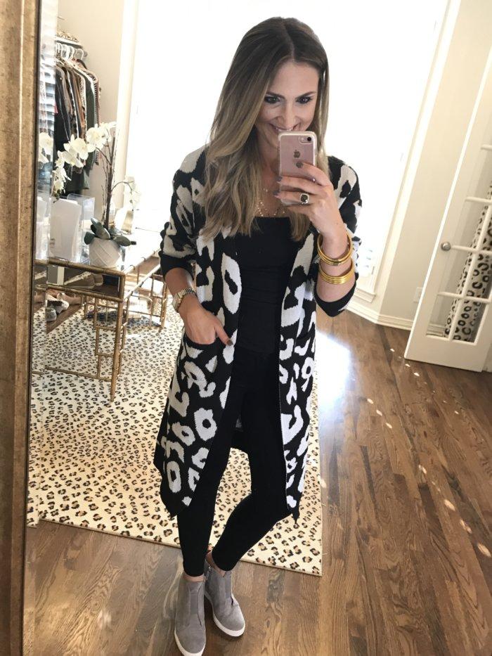 September Amazon Fashion Haul