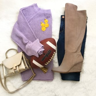 What to Wear Tailgating | A Guide to Game Day Fashion
