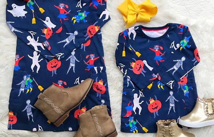 Amazon Kids Fall Capsule Wardrobe!