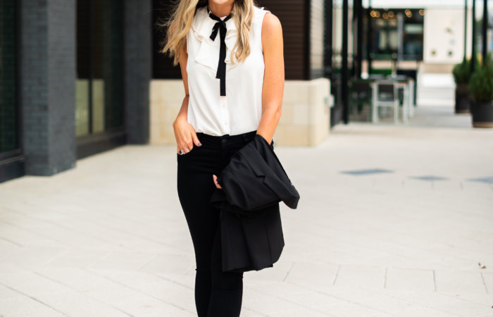 Work to Weekend Outfit
