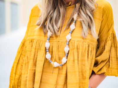 Style Your Senses x Erin McDermott Jewelry!