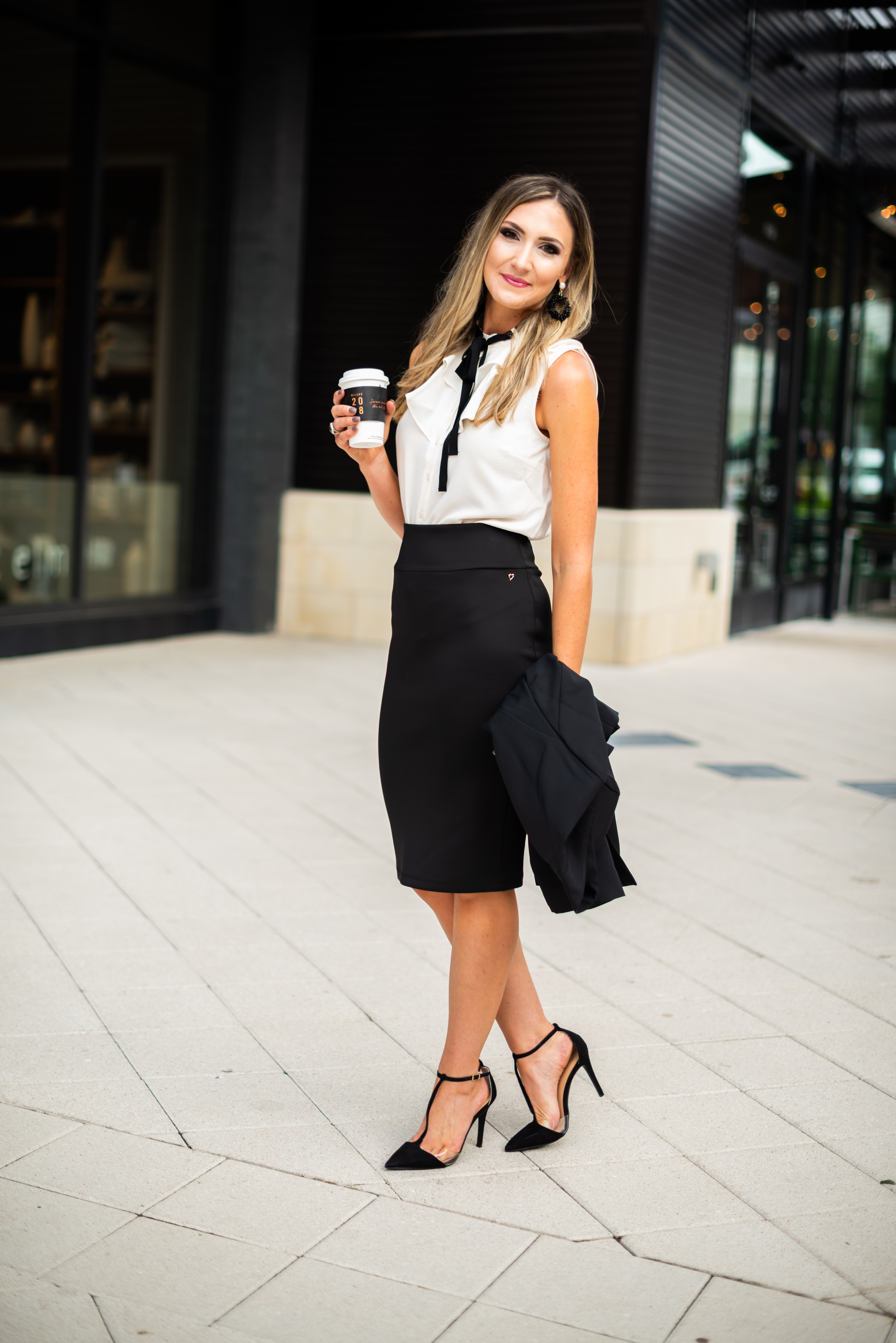 Macy's | Work to Weekend Clothing featured by popular Dallas fashion blogger Style Your Senses