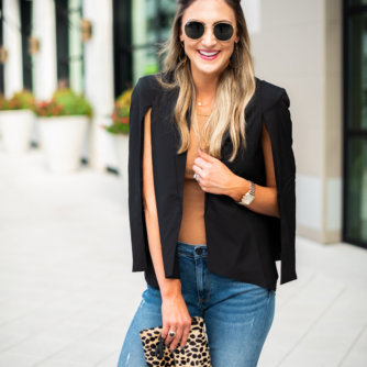 eBay | How to Make NYFW Trends Work for YOU! featured by popular Dallas fashion blogger Style Your Senses