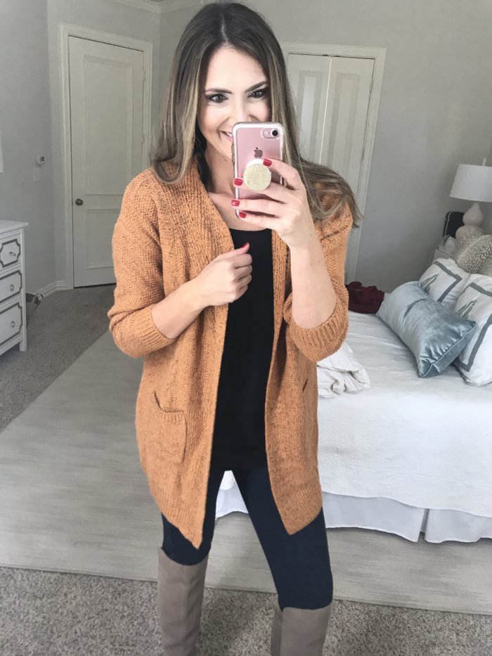 Amazon Fashion Haul October featured by top Dallas fashion blog Style Your Senses
