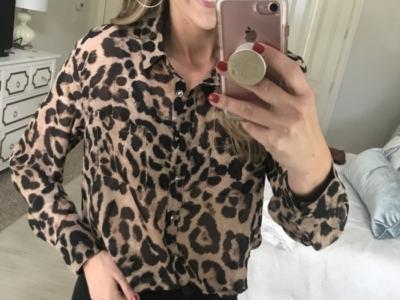 Amazon Fashion Haul | October!