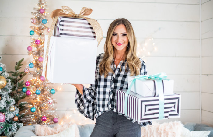 Holiday Gift Guide with Walmart Style Your Senses