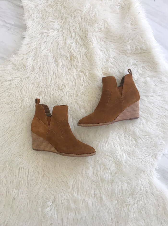 the best boots for fall and winter 2018 | blondo waterproof booties