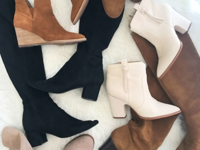 Best of Boots 2018