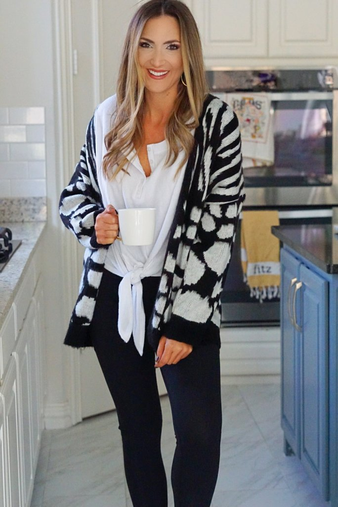 Cozy Winter Outfit Ideas