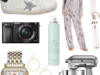 Gift Guide for Her!
