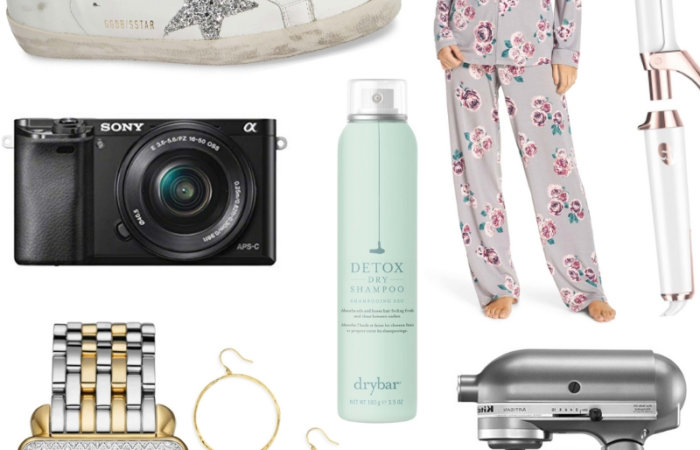Luxury gifts for women