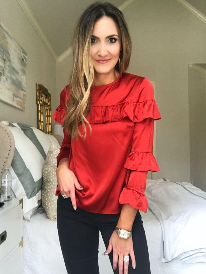 Amazon Fashion Haul - December | Style Your Senses