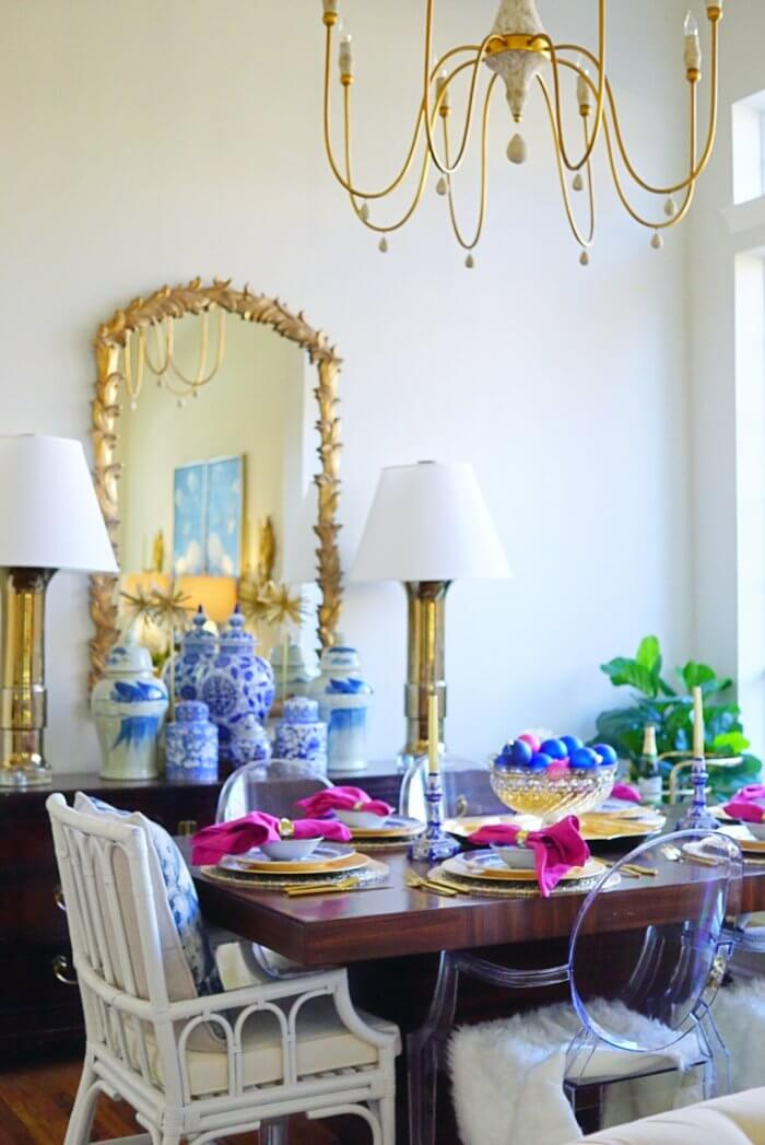 Holiday Home Tour | Style Your Senses Dallas Home