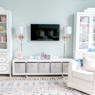 Stylish Playroom | Amazing Playroom for girls | Style Your Senses