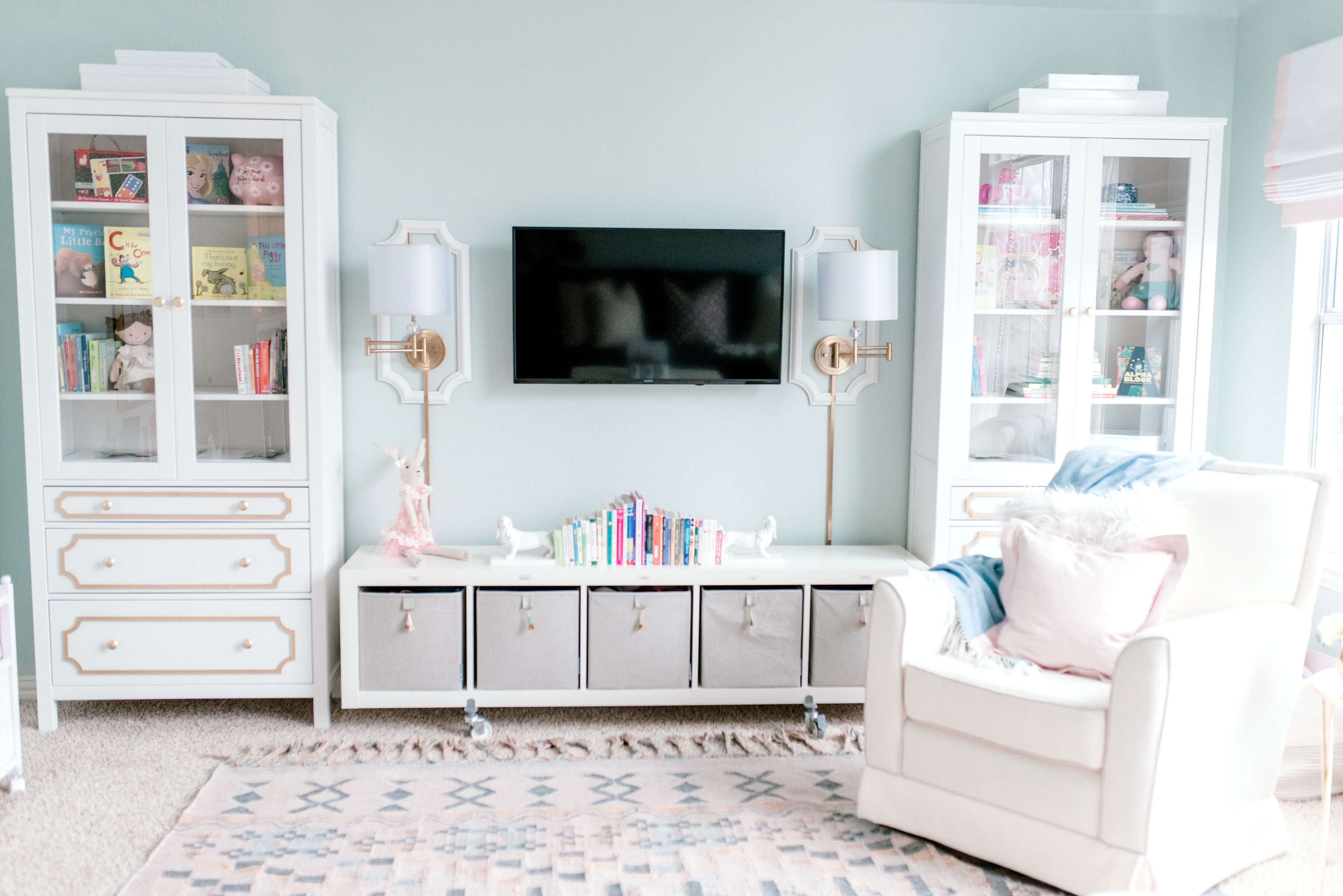 Stylish Playroom | Amazing Playroom for girls | Style Your Senses