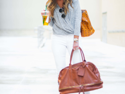 Spring Travel Style!