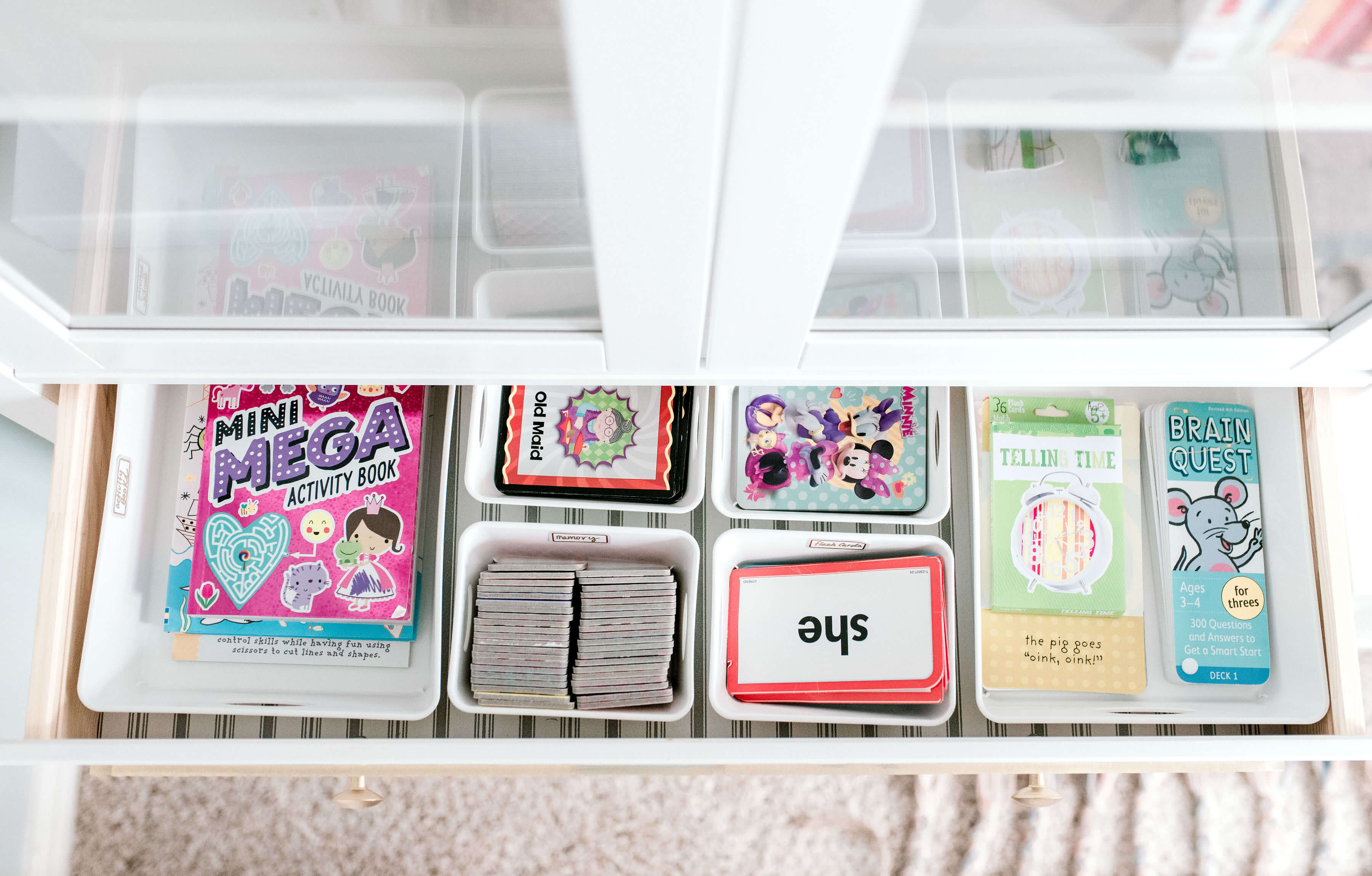 Playroom organization hacks | Style Your Senses