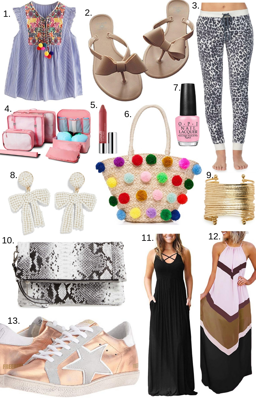 Spring Finds Under $50 | Style Your Senses