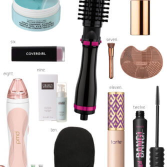Best Winter Beauty Buys | Style Your Senses