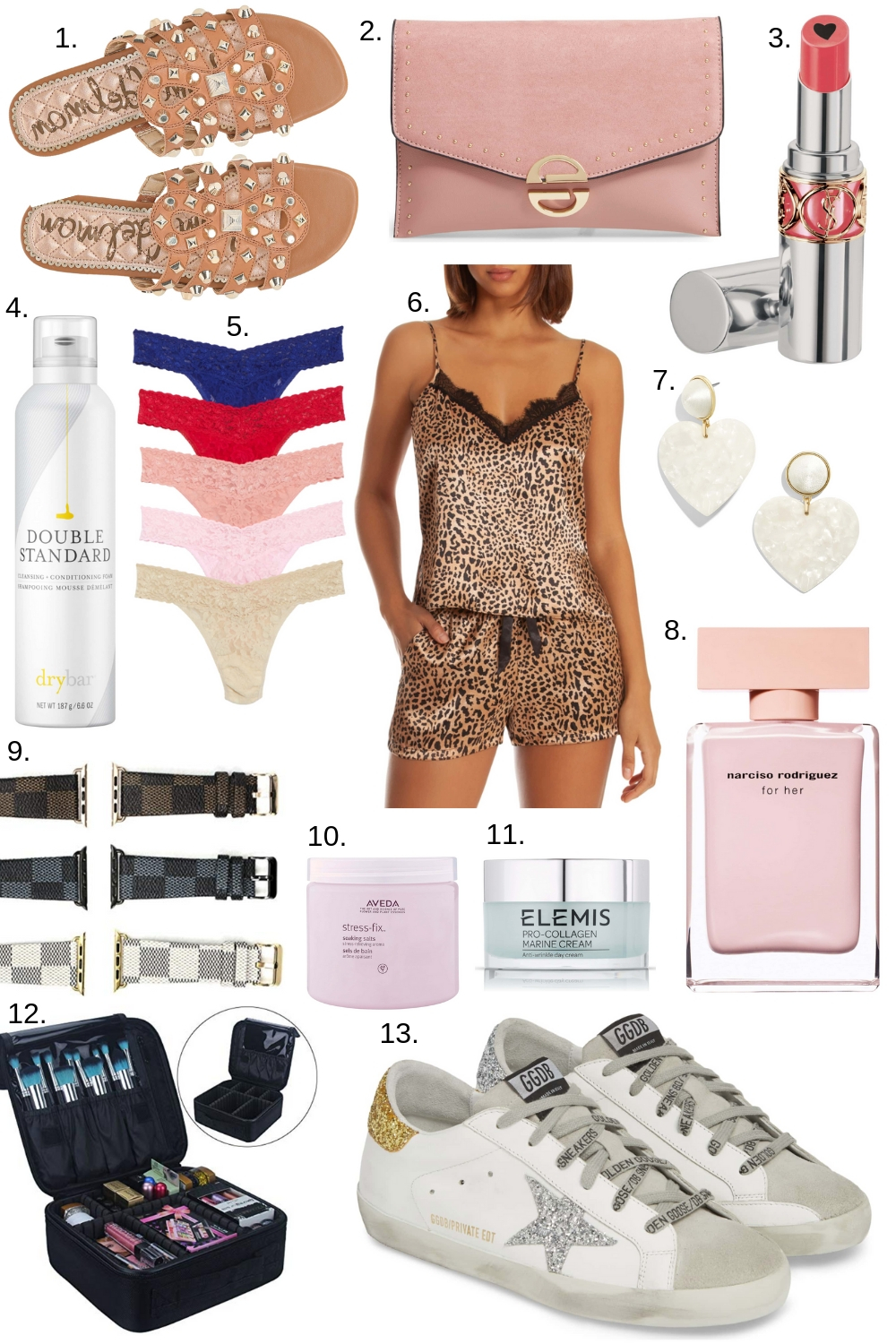 Valentine's Day Gift Guide for Him and Her!
