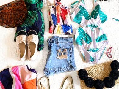 Amazon Fashion Haul | Spring Break Edition!