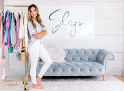 Shop Style Your Senses | Fashion blogger Mallory Fitzsimmons launches a trendy online boutique
