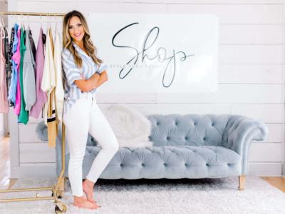 Shop Style Your Senses | The Big Secret Project!