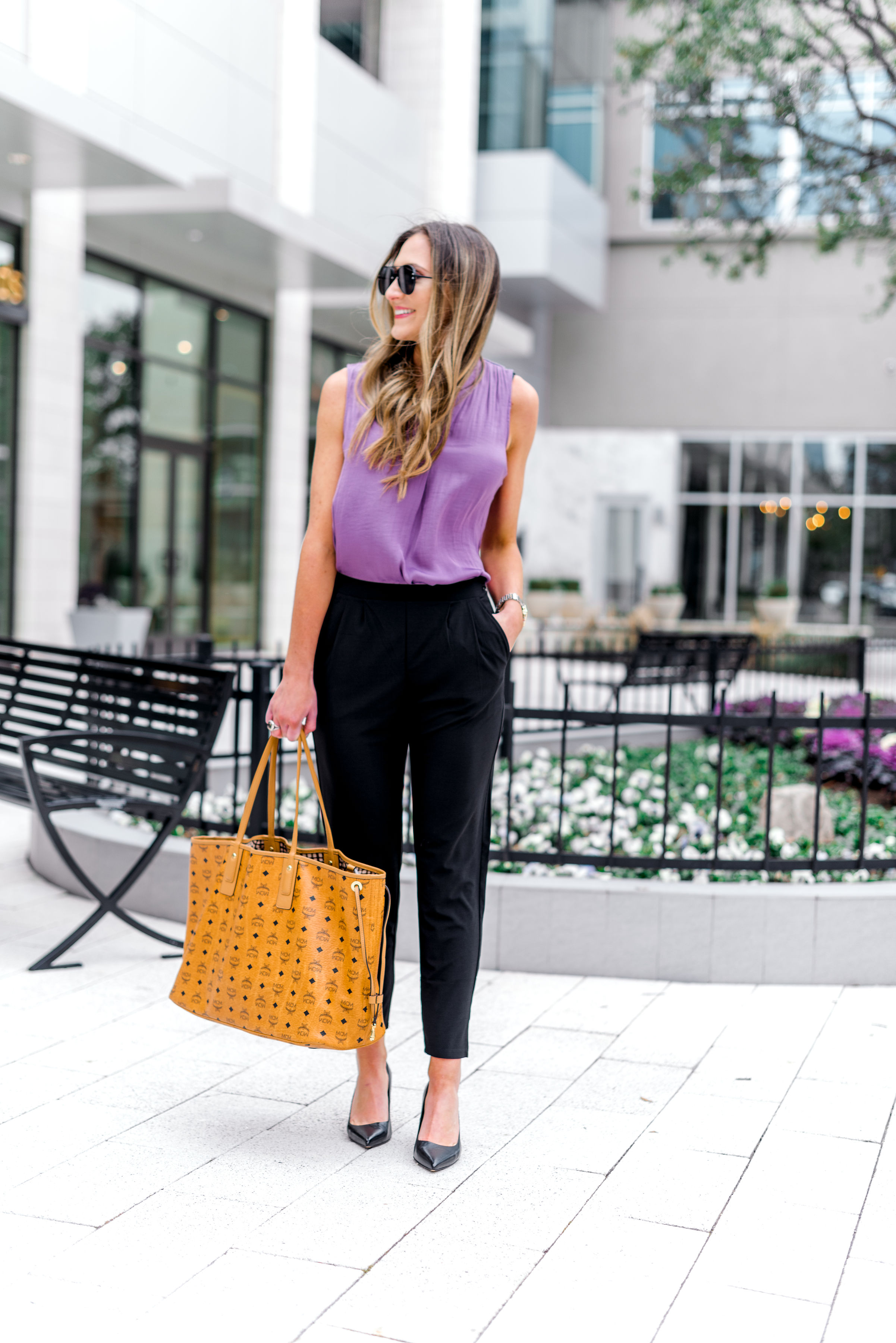 Workwear Staples from Day to Night
