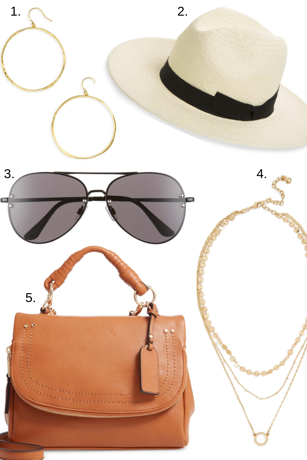 The best accessories for Spring | Style Your Senses