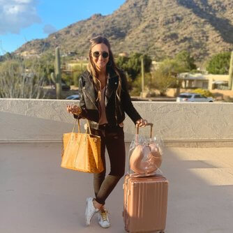 Travel Style | Style Your Senses