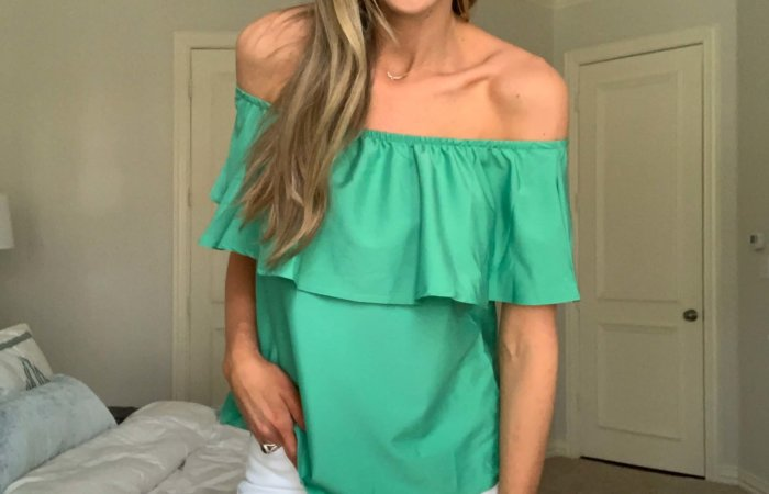 st. patricks day outfit inspiration | style your senses