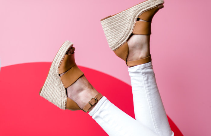 Top 5 neutral shoes for Spring | Style Your Senses