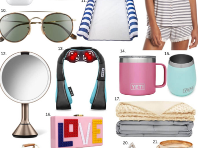Mother's Day Gift Guide 2019!
