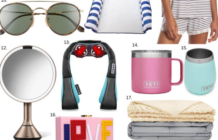 Mother's Day Gifts Style Your Senses